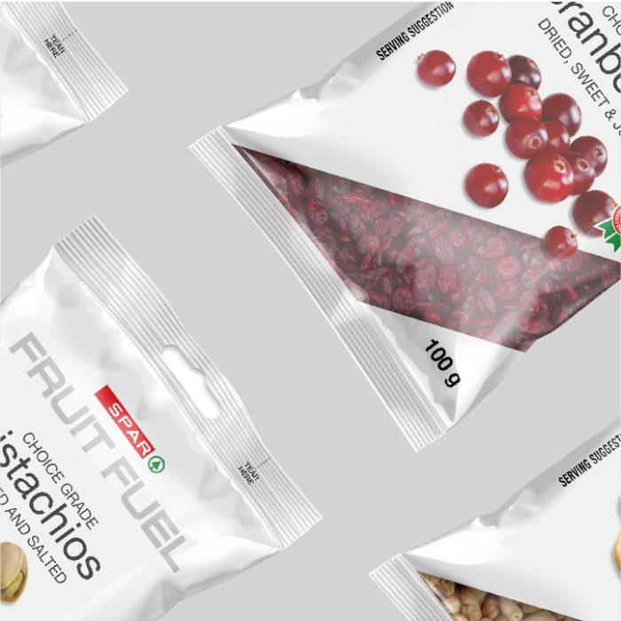 SPAR Fruit Fuel